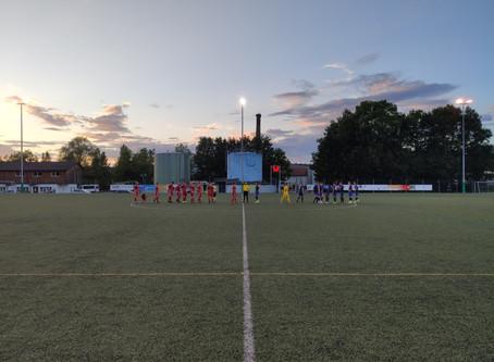 Cup und Meisterschaft: Pfyn bestreitet erste Enstkämpfe