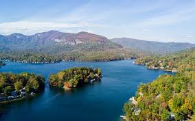 Lake Lure:  Top 10 Things to Do