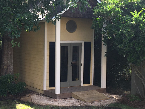 Dreaming of a She-Shed?  Read This First!