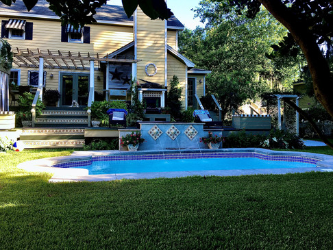 Pool Design:  4 Elements to Consider Before Building