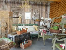 Re-Purpose Indoor Furniture for Outdoor Use