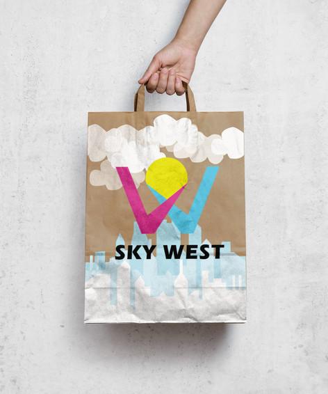 Skywest Redesign