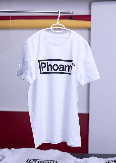 Phoam Shirt White/Black