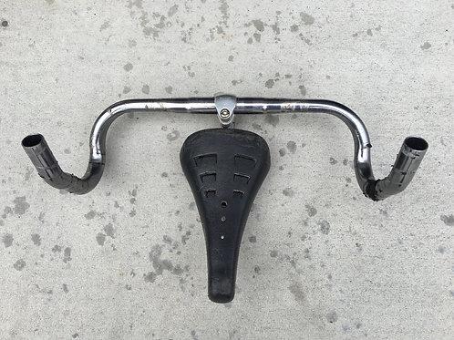 BMX Ram Mount