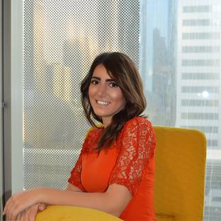 Cecilia Corda, Freelance Interior Designer