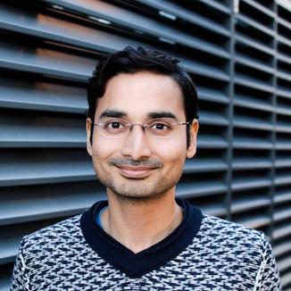 Dr Soum Rakshit, CEO & Co-Founder, MysteryVibe