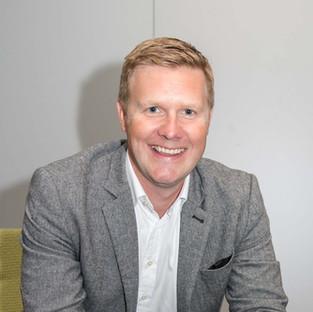 Toby McCartney, CEO of MacRebur - Waste Plastic Roads