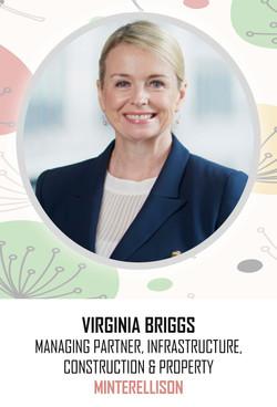 VIRGINIA BRIGGS