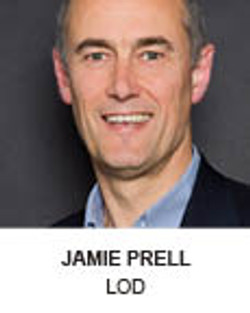 jamie prell