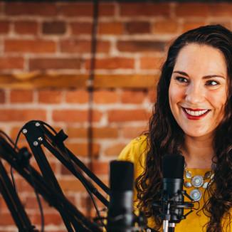 Amanda Cupido, Founder, Lead Podcasting