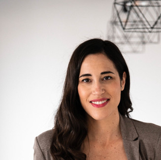 Patricia López Trabajo, CEO and Founder of MYHIXEL