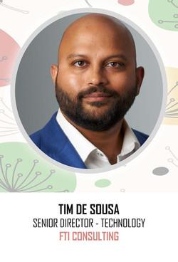 TIM DESOUSA