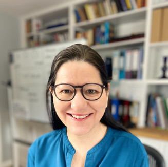 Katie Mcconochie, Learn Change - Managing Director