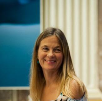 Laila Pilgren, CEO & Founder Sex Academy