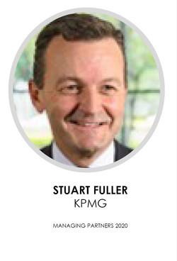 Stuart Fuller