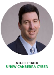 NIGEL PHAIR