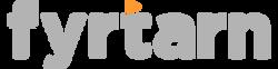 Fyrtarn-Logo---Grey-600-x-150