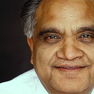 Ram Charan, Global Advisor to CEOs & Corporate Boards, Bestselling Author