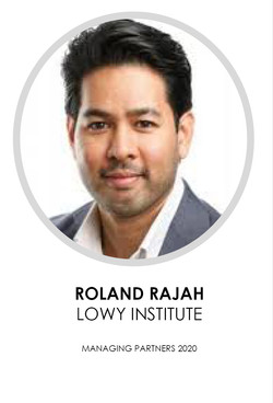 Roland Rajah