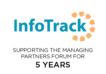 Infotrack Bronze Logo
