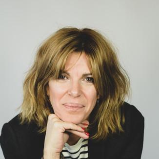 Alicia Zurita, CEO, LUBETS