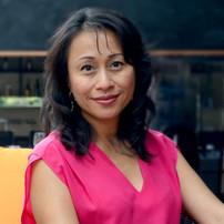 Pacharee Pantoomano, Managing Director, BrandNow.Asia