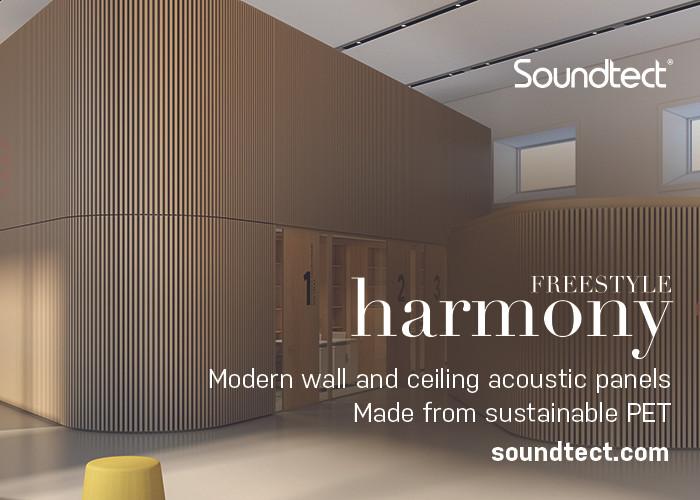 Soundtect website
