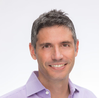 Jeff Baietto, Co-founder/COO of InJoy Global