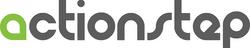 Actionstep logo - Green2