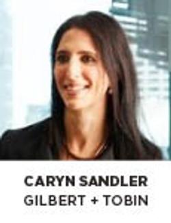 caryn sandler
