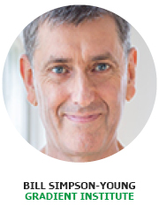 BILL SIMPSON YOUNG