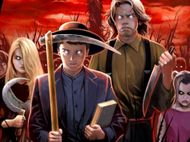 Children Of The Corn Remake Receives R Rating!