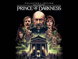 """John Carpenter's """"PRINCE OF DARKNESS"""" Coming To 4KUHD Thanks To Scream Factory!"""