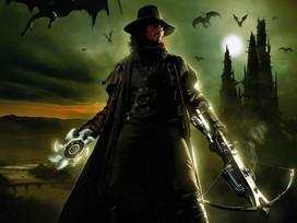 Overlord Director Making A Van Helsing Film! James Wan Producing!