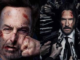 "NEW TRAILER | Saul Goodman Is The New John Wick In ""NOBODY"""