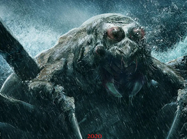 The Trailer For This Upcoming Chinese Creature Feature Looks Amazing + Posters!