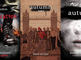 An Incredible New Novel For Fans Of The Undead - Interview With Author David Moody