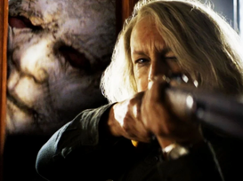 Jamie Lee Curtis Talks About HALLOWEEN KILLS - Gives Some Plot Details + Hints At Halloween Ends
