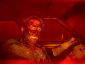A Legit VHS Copy Of MANDY Is On The Way!