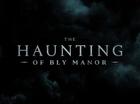 "Netflix's ""The Haunting Of Bly Manor"" - A Love Story With Ghosts"