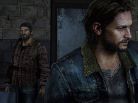 Joel's Brother Tommy Has Officially Been Cast For HBO's THE LAST OF US Adaptation!