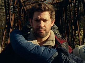 A Third Quiet Place Film Is Already In The Works - John Krasinski Not Directing