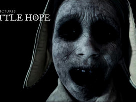 """New Trailer Released For """"LITTLE HOPE"""" - The Next Dark Pictures Anthology Video Game"""