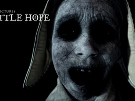 "New Trailer Released For ""LITTLE HOPE"" - The Next Dark Pictures Anthology Video Game"