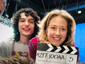 """Carrie Coon Will Be An Action Packed Mom In """"Ghostbusters: Afterlife"""""""