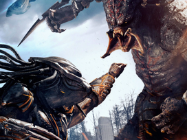 Predator VS Native Americans!! Lots Of Details Released About Fifth Predator Film!