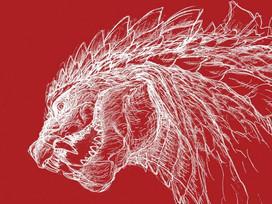 Godzilla Anime Series Coming To Netflix!