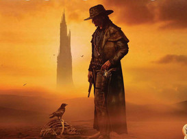Mike Flanagan (The Haunting Of Hill House) Wants To Adapt Stephen King's Dark Tower Series!