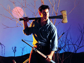 """EVIL DEAD RISE"" To Have Female Hero Against Urban Deadites Says Bruce Campbell"
