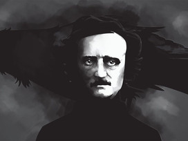 Did You Know The Direct Link Between Edgar Allan Poe And This Football team?